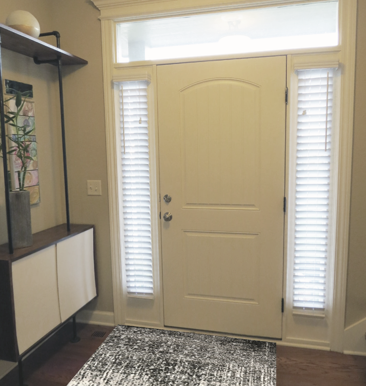 Inexpensive Side Light Blinds The Mad Creative